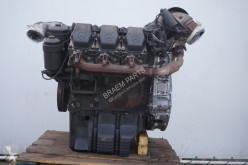 Motorblock Mercedes OM501LA 410PS