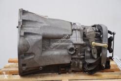 Boîte de vitesse Mercedes NSG370