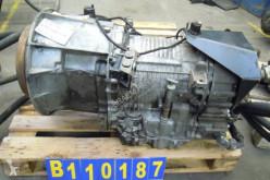 Repuestos para camiones transmisión caja de cambios Mercedes ALLISON