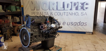 MAN Moteur D0836 LF / Engine D0836 Low mileage pour camion motor usado