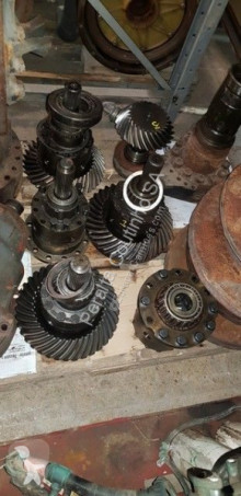 Moteur ZF Moteur /Bevel Gear - Differential AV130 -AV131-AV132 pour bus