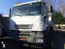 Repuestos para camiones Pièce Iveco Stralis