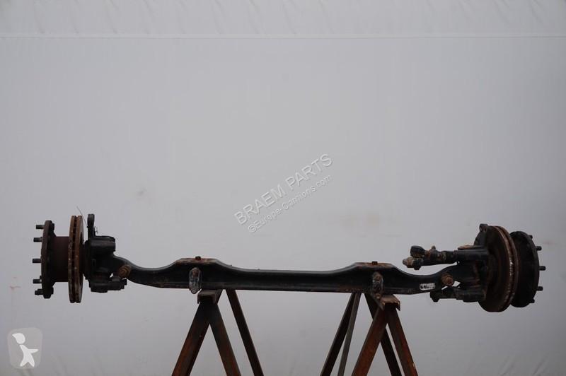Voir les photos Pièces détachées PL MAN VO-09-01
