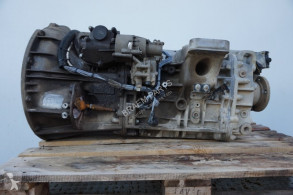 Mercedes gearbox G280-16KL MP3