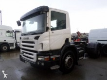 Scania G used vehicle for parts