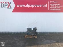 nc 6-660E Marine Diesel Engine - DPX-11735