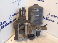 used braking
