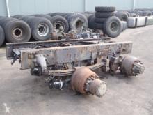 Repuestos para camiones transmisión eje DAF BOOGIE 1354/4.46