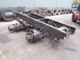 Mercedes axle transmission BOOGIE