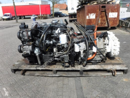 DAF motor CUMMINS ENGINE 184 KW