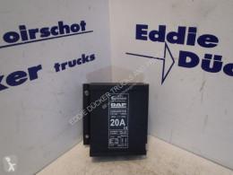 Repuestos para camiones sistema eléctrico DAF 1726282 OMVORMER