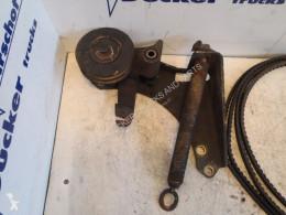 MAN Motor SPANROL D2865LF21