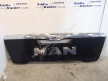 MAN Fahrerhaus/Karosserie 81.61150-6076 GRILLE TGX/TGS
