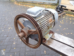 Repuestos para camiones sistema eléctrico ELEKTROMOTOR