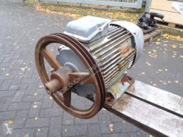 Electric system ELEKTROMOTOR