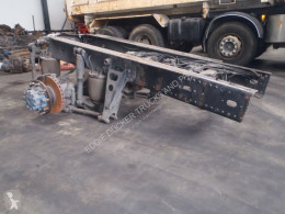 MAN axle transmission ACHTERAS HY 1350 03=3.083