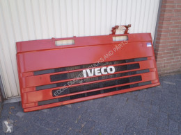 Cabine / carrosserie Iveco 98406978 GRILLE