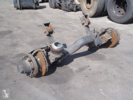 Axle transmission 8 GAATS TRAILERAS