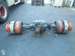 Mercedes 13 TONS transmission essieu occasion