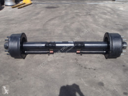 Axle transmission VALX TRAILER ASSEN