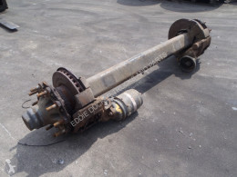 BPW SHZF 12010-16 ECO PLUS CODE NR: 27.50614.301 used axle transmission