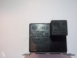 Електрическа уредба DAF HELLA TBB35