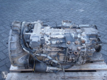 Repuestos para camiones transmisión caja de cambios Mercedes G 210-16 514716