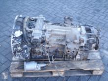 Versnellingsbak Mercedes G210-16 514716