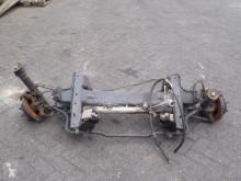 Mercedes ONDERSTEL VOORAS transmission hjulaxel begagnad