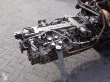 Mercedes G4 211 16 EPS OVERHAULED!!