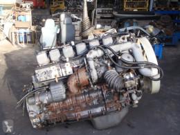 Repuestos para camiones motor MAN TYP D2866 LF 34