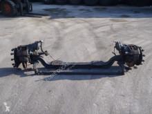Repuestos para camiones transmisión eje Iveco VOORAS MET SCHIJFREM