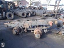 Repuestos para camiones transmisión eje DAF BOOGIE