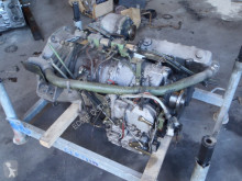 Repuestos para camiones transmisión caja de cambios Mercedes GEARBOX W4B 110/3.6 NR