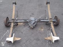 Repuestos para camiones transmisión eje Mercedes A 9063500800 R: 4,182