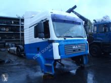 Repuestos para camiones cabina / Carrocería cabina MAN CABINE