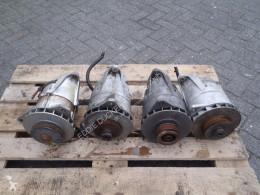 Système électrique DYNAMO 28V 70/140A
