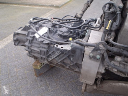 MAN gearbox 81.32004-6260 ZF 12AS2330TD 15.86-1.00