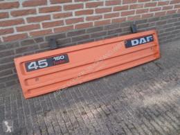 Repuestos para camiones cabina / Carrocería DAF GRILLE