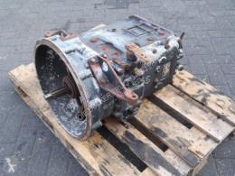 Repuestos para camiones transmisión caja de cambios MAN 81.32002-6549 S6-65 / R = 6.70-0.82