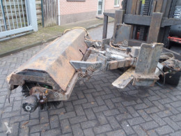 Transmission BUCHER SCHORLING VEEGARM