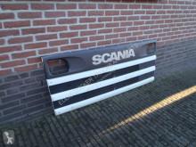 Cabine/carrosserie Scania 1397571 GRILLE