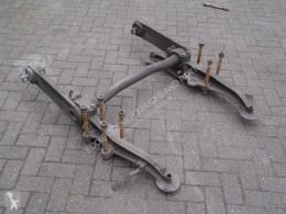 Repuestos para camiones Mercedes LUCHTVERINGSTEUN A 9603283541 / A 9603283441 usado
