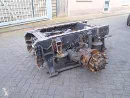 Transmission essieu Iveco REAR AXLE AIR SUSPENSION