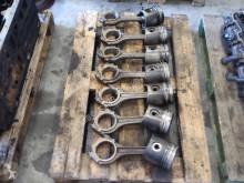 قطع غيار الآليات الثقيلة محرك MAN DRIJFSTANG+ZUIGER D2865