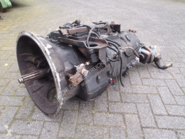 Gearbox RTS014316A EATON GEARBOX