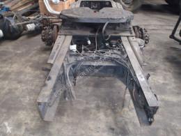 Repuestos para camiones MAN TGA transmisión eje usado