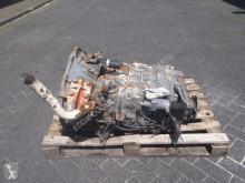 Repuestos para camiones transmisión caja de cambios Mercedes GEARBOX