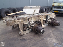 Mercedes BOOGIE used axle transmission