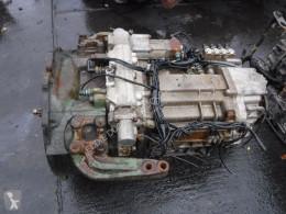 Boîte de vitesse Mercedes 714.722 G135-16/11.9 EPS